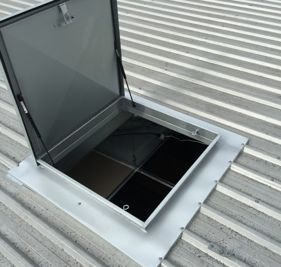 Access Hatches Amp Pivot Amp Sliding Atlite Skylights
